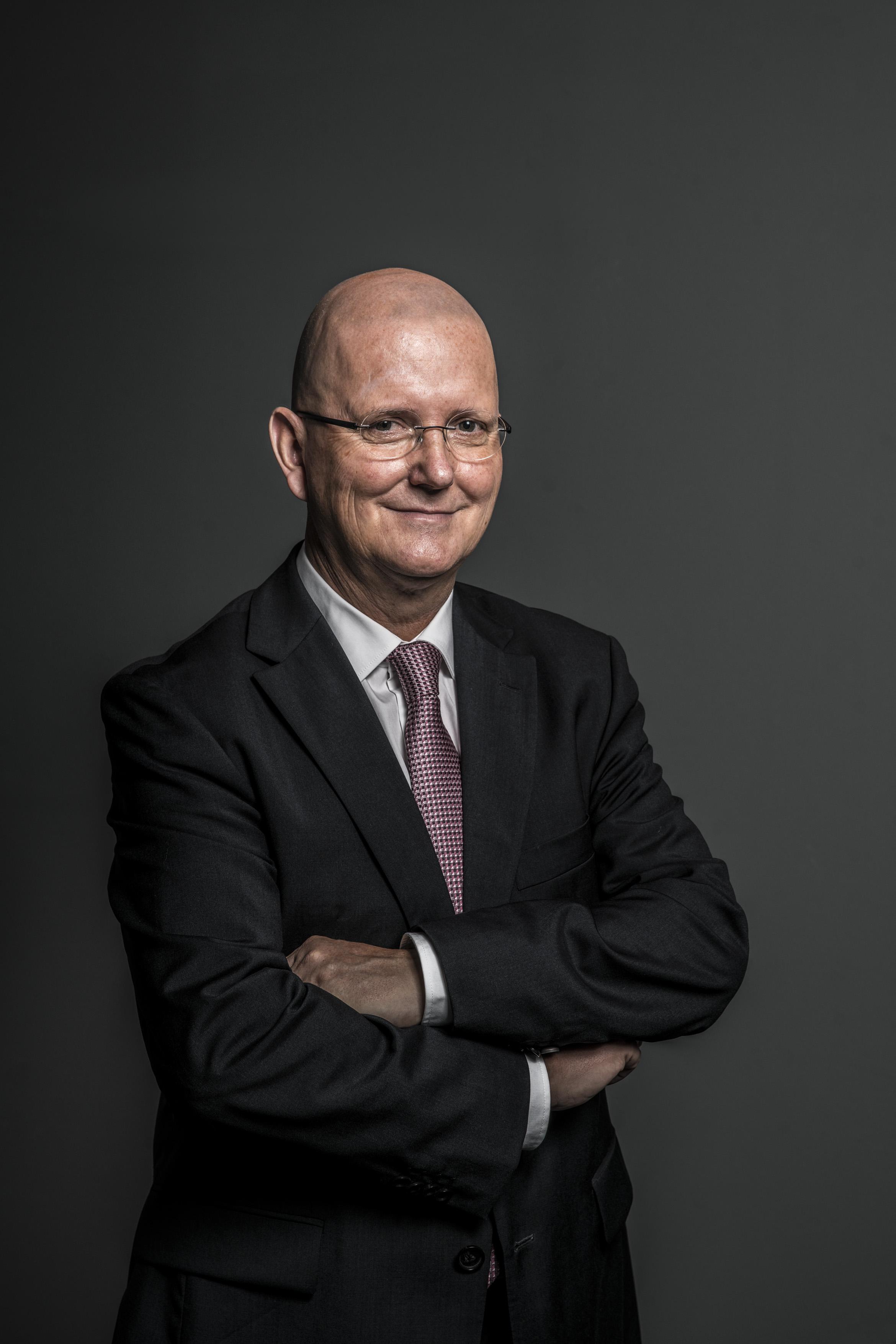 Dr. Ing. Christian Braun