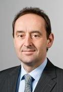 Univ.-Prof. Dr.-Ing. Dipl.-Wirtsch.-Ing. Oliver Fischer